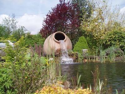 Les Floralies Mosanes : Parcs et Jardins - Galerie